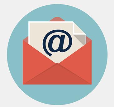 Email obavještenje