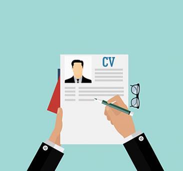 CV prijava
