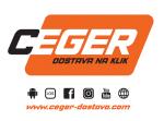 Ceger